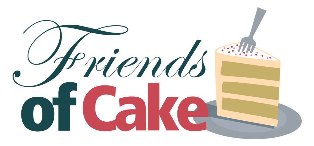 Friends Of Cake